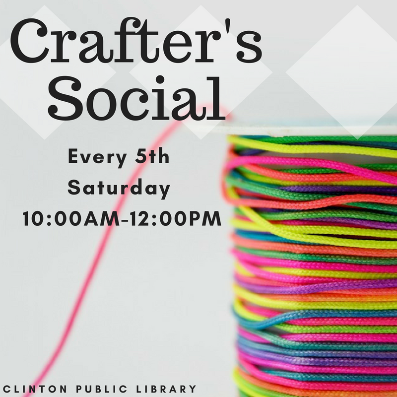 Crafter's Social