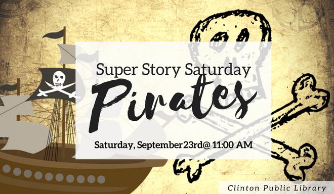 Pirate SSS