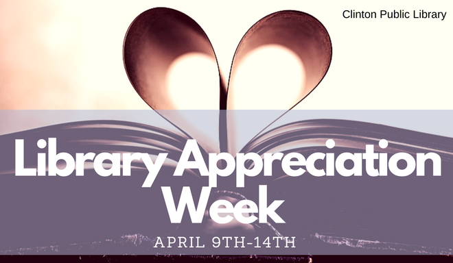 Library Appreciation Week (1)