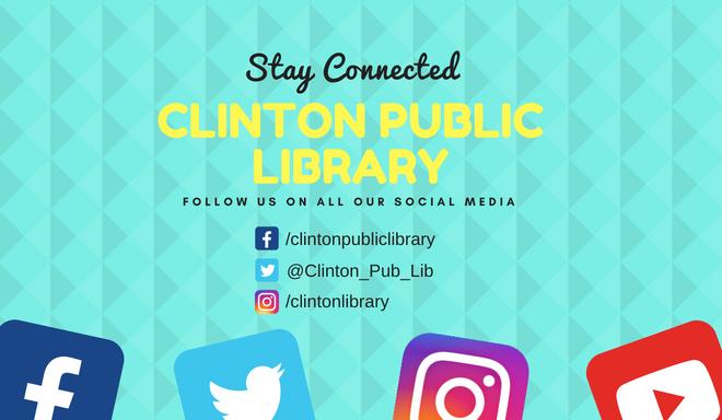 Social Media newsletter banner