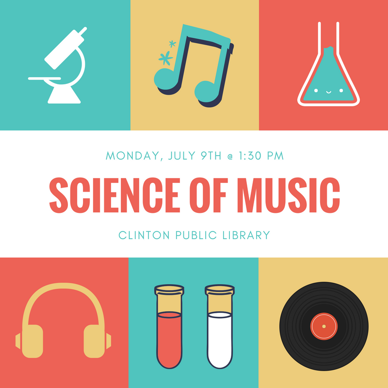 science of music fb